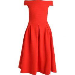 Sukienki dzianinowe: mint&berry Sukienka dzianinowa rio red