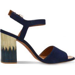 Sandały damskie: Sandały ASILA