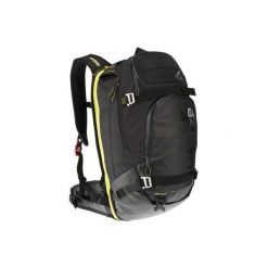 Plecak narciarski Reverse Defense 700. Czarne plecaki męskie marki WED'ZE, z materiału. Za 249,99 zł.