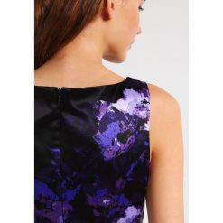 Sukienki hiszpanki: Adrianna Papell Sukienka koktajlowa purple