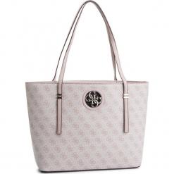 Torebka GUESS - HWSY71 86230 BLS. Brązowe torebki klasyczne damskie Guess, z aplikacjami, ze skóry ekologicznej. Za 599,00 zł.