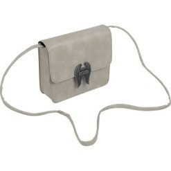 Supernatural Castiel Torebka - Handbag beżowy. Brązowe torebki klasyczne damskie Supernatural, w paski. Za 99,90 zł.