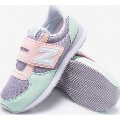 Buty sportowe dziewczęce: New Balance – Buty dziecięce KV220P1Y