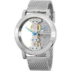 """Zegarki męskie: Zegarek """"Tulsa"""" w kolorze srebrnym"""