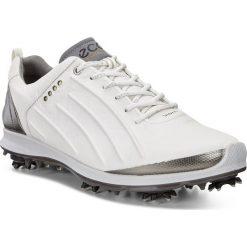 Swetry męskie: ECCO Men's Golf Biom G 2 – Biały – 39