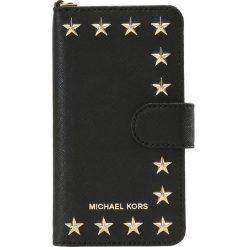 Torebki klasyczne damskie: MICHAEL Michael Kors ELECTRONIC FOLIO  Etui na telefon black