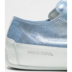 Buty damskie: Candice Cooper ROCK  Tenisówki i Trampki passion celeste/base perla