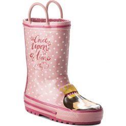 Kalosze dziewczęce: Kalosze GIOSEPPO - 42508 Pink
