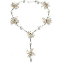 Naszyjniki damskie: Naszyjnik z perłami – (D)66 cm