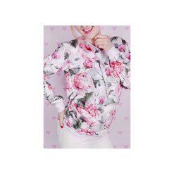 Bluzy rozpinane damskie: Bluza Roses