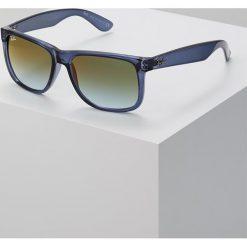 Okulary przeciwsłoneczne męskie: RayBan JUSTIN Okulary przeciwsłoneczne blue