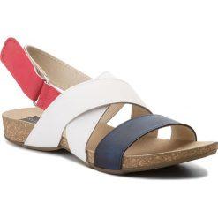 Sandały damskie: Sandały SERGIO BARDI – Caserta SS127336218PF 118
