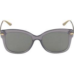 Okulary przeciwsłoneczne damskie: Michael Kors LIA Okulary przeciwsłoneczne milky blue gray