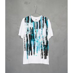 Kathmandu no.3 t-shirt - SELVA. Szare t-shirty męskie Pakamera, m, z wiskozy. Za 129,00 zł.