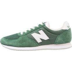 Trampki męskie: New Balance U220 Tenisówki i Trampki green/white