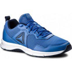 Buty Reebok - Express Runner 2.0 CN2998  Vital Blue/Navy/Slate/Wht. Niebieskie buty do biegania męskie Reebok, z materiału. W wyprzedaży za 159,00 zł.