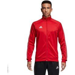 Bejsbolówki męskie: Adidas Bluza męska Core 18 Pes czerwona r. XS (CV3565)
