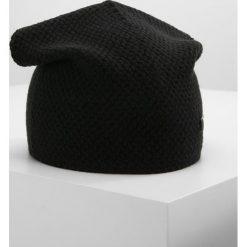 Czapki damskie: Calvin Klein EMMA HAT Czapka black