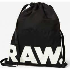 Plecaki damskie: G-Star Raw – Plecak