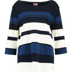 Swetry klasyczne damskie: Armor lux MARINIERE ML HERITAGE Sweter rich navy/scozia/nat