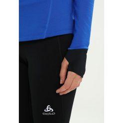 Under Armour REACTOR RUN FUNNEL Koszulka sportowa lapis blue. Niebieskie topy sportowe damskie marki Under Armour, m, z elastanu. W wyprzedaży za 269,25 zł.