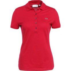 T-shirty damskie: Lacoste PF7845 Koszulka polo bigarreau cherry