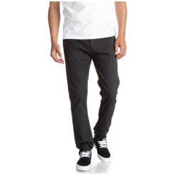 Spodnie męskie: Quiksilver Spodnie Krandy M Tarmac 32