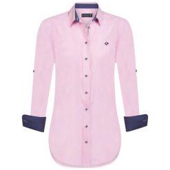 Sir Raymond Tailor Koszula Damska L Jasnoróżowy. Różowe koszule damskie Sir Raymond Tailor, l, z długim rękawem. Za 159,00 zł.