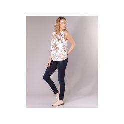 Bluzki asymetryczne: Bluzki Vero Moda  VMSIMPLY