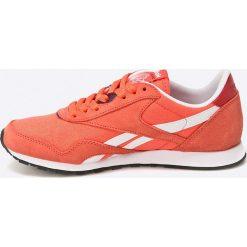 Reebok Classic - Buty. Różowe buty sportowe damskie reebok classic Reebok Classic, z gumy. W wyprzedaży za 159,90 zł.