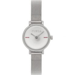 Zegarek FURLA - Mirage 976511 W W512 I49 Color Silver. Szare zegarki damskie Furla. Za 579,00 zł.