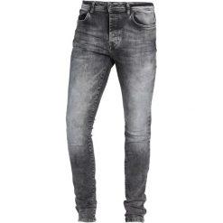 Cars Jeans DUST Jeans Skinny Fit black used. Czarne rurki męskie Cars Jeans. Za 249,00 zł.