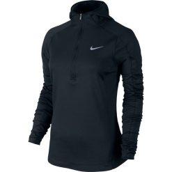 Nike Kurtka damska Therma Running Top Hoody czarna r. M (685808 010). Czarne topy sportowe damskie marki Nike, xs, z bawełny. Za 247,00 zł.
