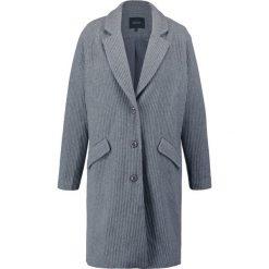 Płaszcze damskie: Soft Rebels GLEN Płaszcz wełniany /Płaszcz klasyczny grey melange