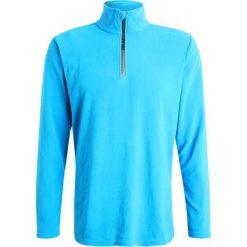 Bejsbolówki męskie: Brunotti TENNO Bluza z polaru pacific blue