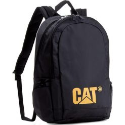 Plecaki męskie: Plecak CATERPILLAR – Denali 83026-01 Black