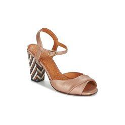 Sandały Chie Mihara  BRIAL. Czerwone sandały damskie Chie Mihara. Za 967,20 zł.