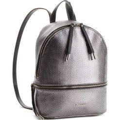 Plecaki damskie: Plecak POLLINI – SC4508PP05SD190A Ferro/Nero