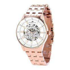 """Zegarki męskie: Zegarek """"CHP159"""" w kolorze różowego złota"""