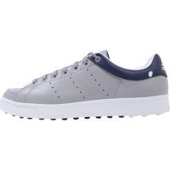 Buty skate męskie: adidas Golf ADICROSS CLASSIC Obuwie do golfa light onix/collegiate navy