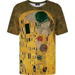 T-shirty damskie: T-shirt ze wzorem Kiss