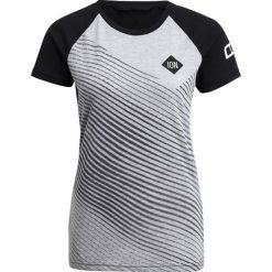 ION SCRUB AMP Koszulka sportowa black. Czarne topy sportowe damskie ION, xs, z materiału. W wyprzedaży za 209,30 zł.