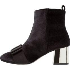 Botki damskie lity: Miss KG TALISA Ankle boot black