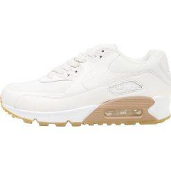 Trampki damskie slip on: Nike Sportswear AIR MAX 90 PRM Tenisówki i Trampki beige