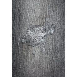 Sisley TROUSERS Jeansy Slim Fit grey denim. Szare jeansy chłopięce Sisley. Za 159,00 zł.