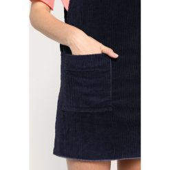Sukienki hiszpanki: Levi's® Line 8 L8 JUMPER DRESS Sukienka letnia navy blazer