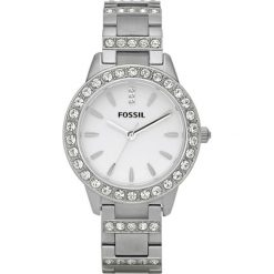 Zegarek FOSSIL - Jesse ES2362 Silver/Steel/Silver. Różowe zegarki damskie marki Fossil, szklane. Za 499,00 zł.