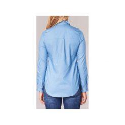 Koszule Yurban  HADON. Niebieskie koszule nocne i halki Yurban, l. Za 103,20 zł.