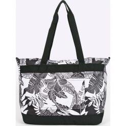 Dakine - Torba Sydney 25 L. Szare torebki klasyczne damskie Dakine, w paski, z materiału. W wyprzedaży za 199,90 zł.