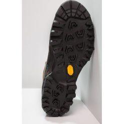 La Sportiva TX5 GTX Buty trekkingowe falcon brown/tropic blue. Brązowe buty trekkingowe męskie La Sportiva, z gumy, outdoorowe. Za 899,00 zł.